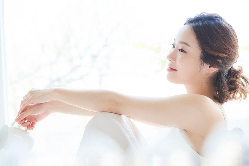 若々しい白肌をキープする7つの良習慣